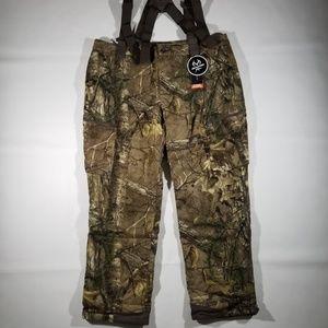 Under Armour Threadborne Extreme Wool Hunting Pant
